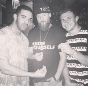 johnny-manziel-drake-miami-beach-club-570x560