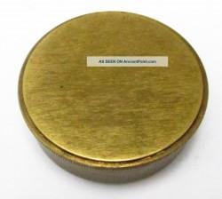 fine_early_victorian_gentleman__s_brass_cased_pocket_compass_2_lgw