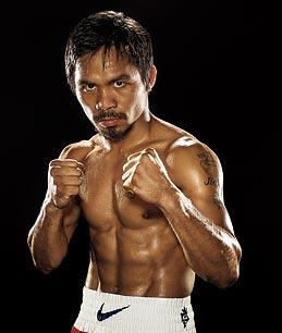 Manny-Pacquiao