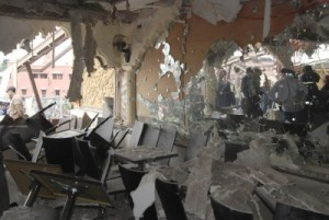 Bomba + explosiva + Muertes + Diez + Marrakech + Djemaa + al + Fna + H4dFoA1W6qQl